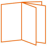 パンフレット冊子